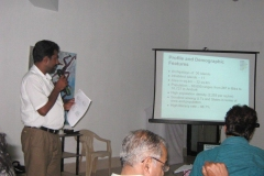 International Conference on Climate Change and Island Vulnerability