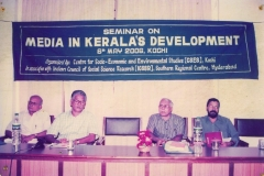 Media in Kerala's Development