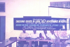 """Public Lecture on """"On Some Currently Fashionable Propositions in Public Finance"""""""