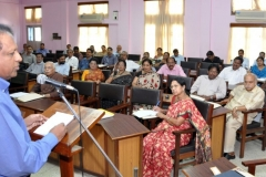 Seminar on Recent Policy Changes in Higher Education